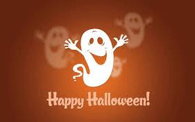 Happy Halloween From Santa Barbara Moving and Storage Company