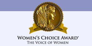 Santa Barbra Movers Wins Women's Choice Award for Third Year