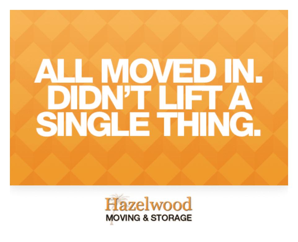 October Moving with Best Santa Barbara Moving Company
