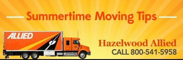 Summer Santa Barbara Moving Tips for New Homeowners