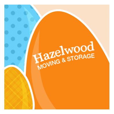 Happy Easter from Best Santa Barbara Moving and Storage